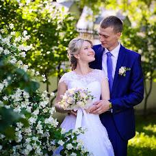 Свадебный фотограф Анна Жукова (annazhukova). Фотография от 10.07.2015