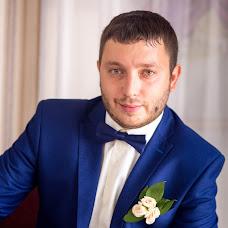 Wedding photographer Andrey Saksonov (asaksonov). Photo of 11.01.2016