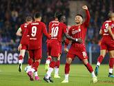 Le but d'Oxlade-Chamberlain contre Genk n'a pas échappé à l'UEFA