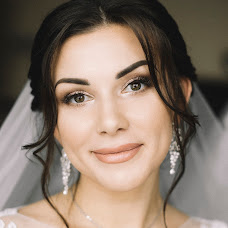 Wedding photographer Kristina Monmoransi (wishfilms). Photo of 02.03.2018