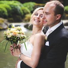 Wedding photographer Oleg Besprozvannyy (juolsa). Photo of 11.02.2017