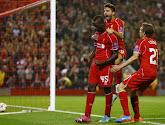 Liverpool s'est fait peur jusqu'au bout