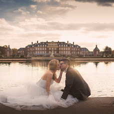 Wedding photographer Alex Grass (AlexGrass). Photo of 21.12.2015