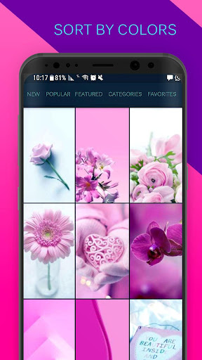 Girly HD Wallpapers & Backgrounds hack tool