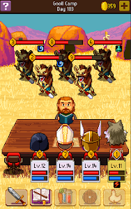 Knights of Pen & Paper 2 v1.03