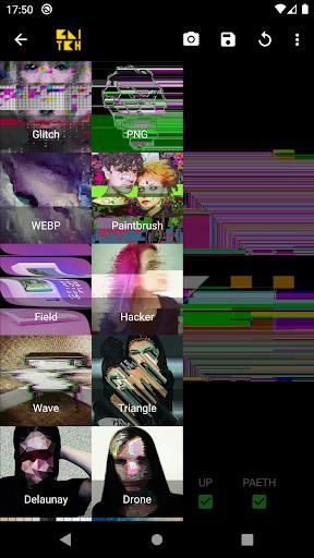 Glitch! (glitch4ndroid) 3.16.3 Screenshots 3