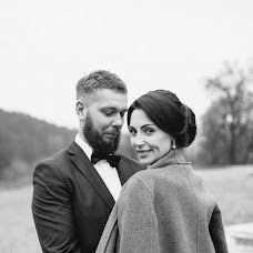 Wedding photographer Anna Nemurova (annanemurova). Photo of 22.02.2018