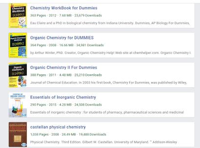 Science Books 3