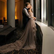 Wedding photographer Konstantin Zaripov (zaripovka). Photo of 04.03.2018