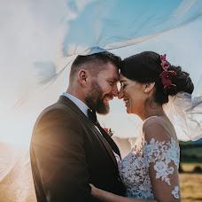 Wedding photographer Michal Zahornacky (zahornacky). Photo of 24.08.2017