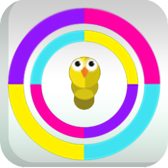 Color Infinity - Bird Switch Color