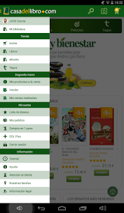 Casa del Libro - Libros ebooks- screenshot thumbnail