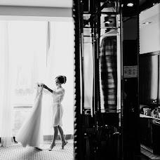 Wedding photographer Kseniya Emelchenko (KsEmelchenko). Photo of 01.08.2018