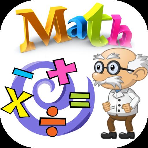 Math Fun (Play & Learn)
