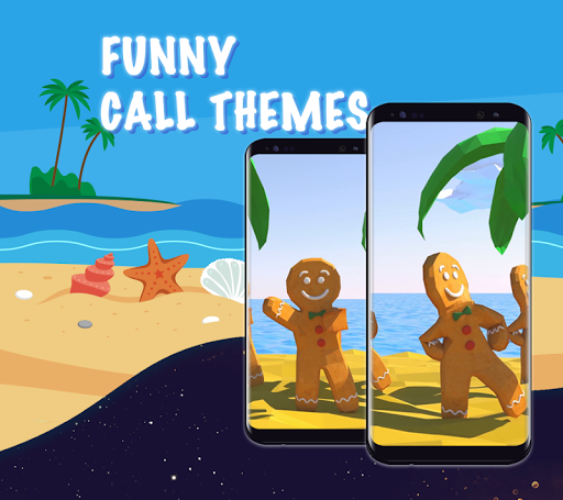 Color Call-Phone Call Screen Theme, LED Flash 1.0.1 app download 6