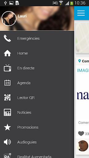 【免費生活App】Gironain. Ajuntament Girona-APP點子