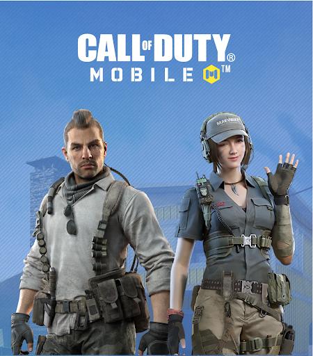 GLOBAL Call of Duty Mobile