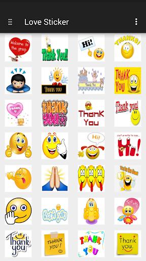 社交必備免費app推薦|Love貼紙線上免付費app下載|3C達人阿輝的APP