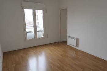 Appartement 2 pièces 38,02 m2