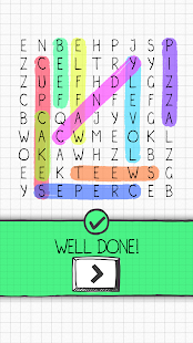 Word Search Premium Screenshot