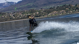wakeboard, bourget du lac