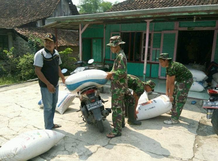 TMMD Ke 101 Kodim 0814 Jombang