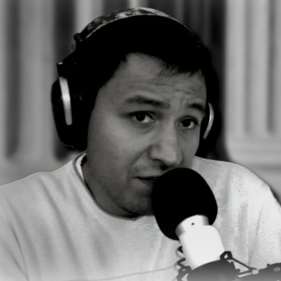 Criminal Law Podcaster Samuel Partida, Jr.