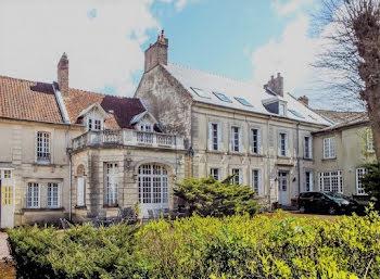 propriété à Auxi-le-Château (62)