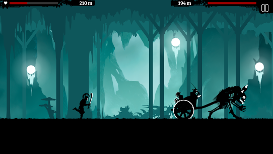 Dark Lands: Combat Runner Mod Apk 1.4.2 4