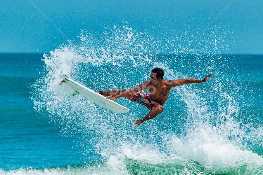 Surfer by Sefanya Dirgagunarsa - Sports & Fitness Surfing ( pwcwatersports,  )