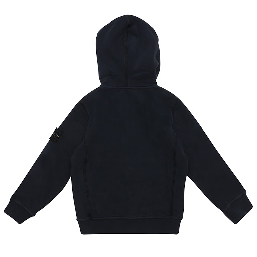Thumbnail images of Stone Island Hooded Sweatshirt