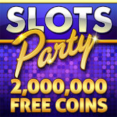 Vegas World Slots Party: 777 Casino Slot Machines
