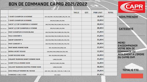 Boutique 2021/2022
