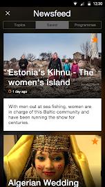 Al Jazeera English Screenshot 5
