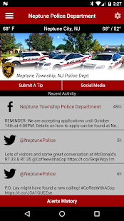 Neptune Township PD- screenshot thumbnail