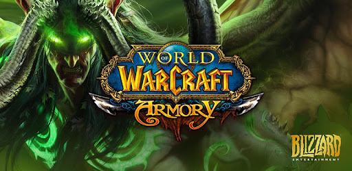 World of Warcraft Armory - Revenue & Download estimates