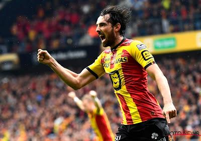 """Thibaut Peyre : """"Après le match aller, j'imaginais Anderlecht champion"""""""