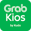 GrabKios: Agen Pulsa, PPOB, Transfer Uang & Grosir icon