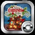Merry Christmas Solo Theme icon