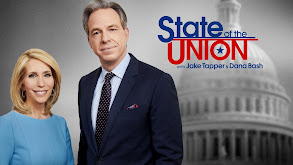 State of the Union with Jake Tapper and Dana Bash thumbnail