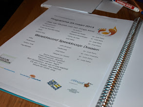 Photo: het programma