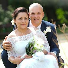 Wedding photographer Jan Gebauer (gebauer). Photo of 08.09.2015