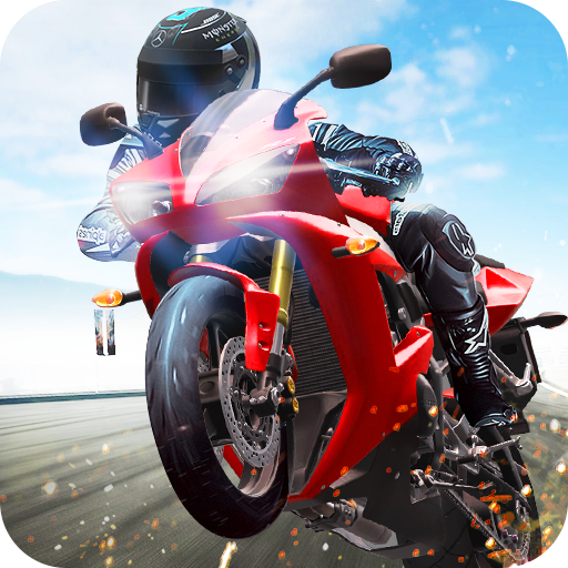 Motocross Rider Android APK Download Free By Action.io