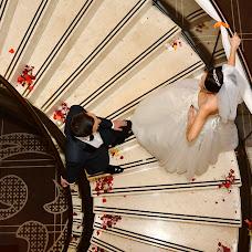 Wedding photographer Sorin Lazar (sorinlazar). Photo of 28.01.2019