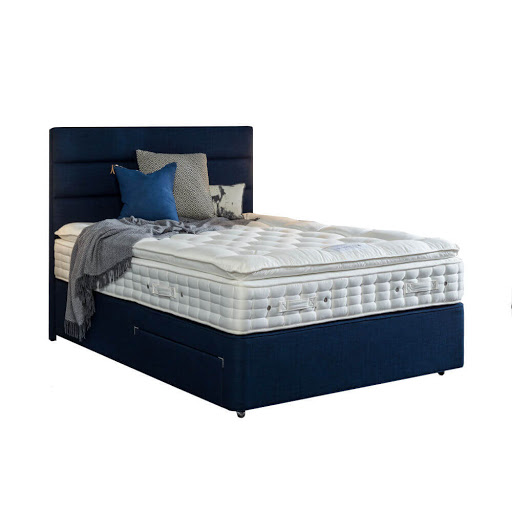 Hypnos Dolce Pillow Top Divan Bed