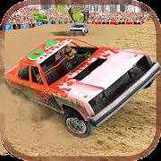 Demolition Derby Car Racing - Reckless Racing Free