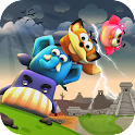 Totem Tower - Two Player Duel icon