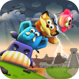 Totem Tower – Two Player Duel for PC and MAC