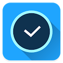 Time Meter Time Sheet mobile app icon