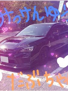 WRX STI VAB のカスタム事例画像 ★みっけんゆう★さんの2018年08月31日22:18の投稿